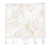 AB083K - IOSEGUN LAKE - Topographic Map. The Alberta 1:250,000 scale paper topographic map series is part of the Alberta Environment & Parks Map Series. They are also referred to as topo or topographical maps is very useful for providing an overview of an
