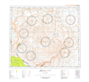 AB083L - WAPTI - Topographic Map. The Alberta 1:250,000 scale paper topographic map series is part of the Alberta Environment & Parks Map Series. They are also referred to as topo or topographical maps is very useful for providing an overview of an area.