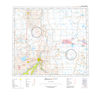 AB084C - PEACE RIVER - Topographic Map. The Alberta 1:250,000 scale paper topographic map series is part of the Alberta Environment & Parks Map Series. They are also referred to as topo or topographical maps is very useful for providing an overview of an