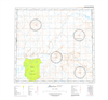 AB084E - CHINCHAGA RIVER - Topographic Map. The Alberta 1:250,000 scale paper topographic map series is part of the Alberta Environment & Parks Map Series. They are also referred to as topo or topographical maps is very useful for providing an overview of