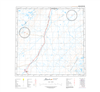AB084N - STEEN RIVER - Topographic Map. The Alberta 1:250,000 scale paper topographic map series is part of the Alberta Environment & Parks Map Series. They are also referred to as topo or topographical maps is very useful for providing an overview of an