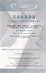 Canada Flight Supplement Hand Book. A joint civil/military publication, the CFS contains information on Canadian and North Atlantic Aerodromes and is used as a reference for the planning and safe conduct of air operations. Updated every 56 days.