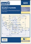 IMRG33 Southern Cyclades West Sheet