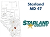 Starland Municipal District 47