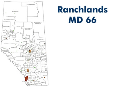 Ranchlands Municipal District 66