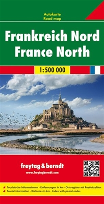ak0405 France North