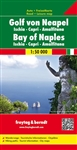 Bay of Naples - Ischia, Capri & Amalfitana Travel & Road Map. This map includes hiking paths,and city maps of Amalfi, Ischia Ponte, Capri, Pompeji, Sorrento and Naples. Freytag & Berndt road maps are available for many countries and regions worldwide. In