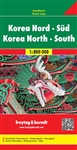 ak192 Korea North South Freytag Berndt