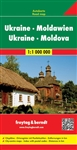 ak6801 Ukraine and Moldavia