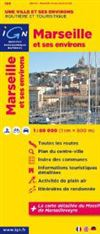 Marseille and Area
