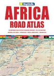 Africa Road Atlas. This road atlas contains highly detailed, easy-to-read maps. It includes 235 pages of road maps showing points of interest, national parks, reserves, and more. There is a detailed, topographic and continuous map section, and 62 detailed