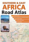 Southern East Africa Atlas MapStudio