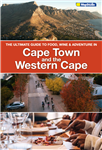 Western Cape of Africa Road Atlas. Coverage includes Cape Town, Winelands region, Breede River Valley, Overberg, Garden Route, Route 62 and Klein Karoo. This new updated edition road atlas of the Western Cape includes a route planner, detailed touring map