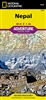 National Geographics Nepal Adventure Map is the most authoritative map for touring the country. Each waterproof and tear resistant map provides travelers with the perfect combination of detail and perspective, highlighting points of interest for those ven
