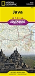 Java National Geographic Adventure Map