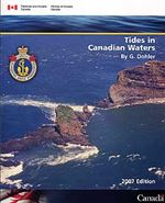 Tides in Canadian Waters