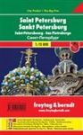 PL108 St Petersburg City Map