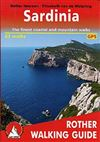 Sardinia Rother Walking Guide