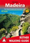 Madeira Rother Walking Guide