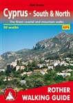 Cyprus Rother Walking Guide