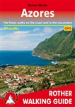 Azores Rother Walking Guide