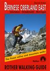 Bernese Oberland East - Rother Walking Guide