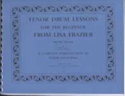 Lisa Frazier's Tenor Drum Lessons