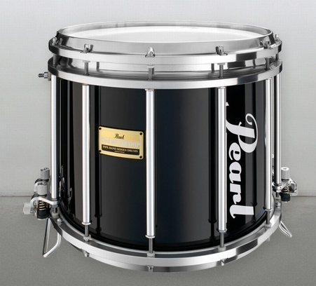pearl medalist pipe band snare drum. Black Bedroom Furniture Sets. Home Design Ideas