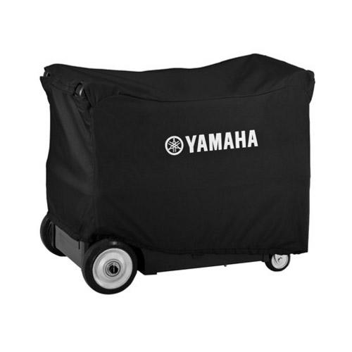 Yamaha 2Kva Generator Cover