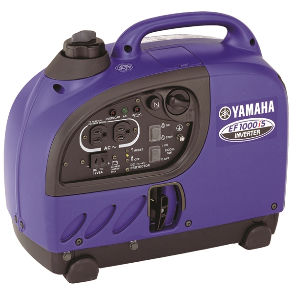 Ef1000is yamaha generators for Yamaha generator ef1000is