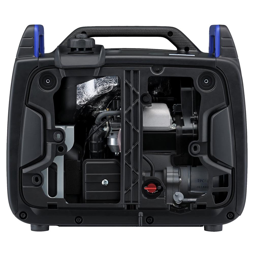 Yamaha EF2200iS Generator | Yamahagenerators com