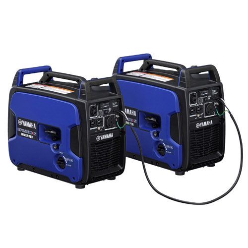 Yamaha Inverter Generators   yamahagenerators com