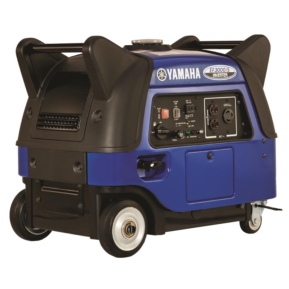 Yamaha ef3000is yamaha generators for Yamaha 3000 watt inverter