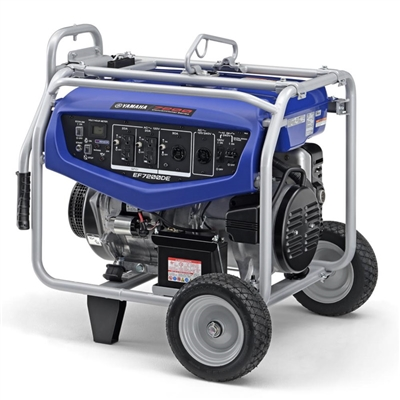 Yamaha Generators | www.yamahagenerators.com on
