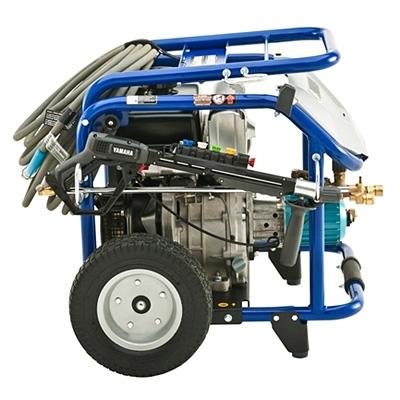 Yamaha PW4040   Yamaha Pressure Washers   yamahagenerators com