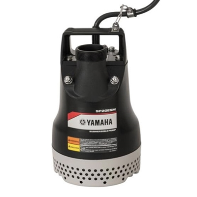 Yamaha SP20ESM Submersible Water Pump