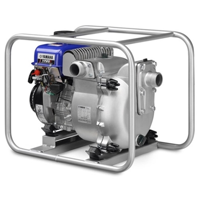Yamaha YP20T Trash Pump