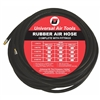 "UNIVERSAL RUBBER HOSE 13MM (1/2"") ID x 20M AIRLINE"