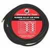 "UNIVERSAL RUBBER ALLOY HOSE 13MM (1/2"") ID x 15M AIRLINE"