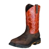 ARIAT WORKHOG STEEL TOE BOOT 10006961