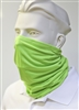 Lime Athletic Cool Down Neck Collar