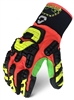 IRONCLAD INDUSTRIAL IMPACT RIGGER CUT 5 GLOVE - INDI-RC5