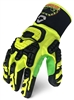 IRONCLAD INDUSTRIAL IMPACT RIGGER Reinforced Rope Channel Glove - INDI-RIG