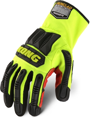 IRONCLAD KONG RIGGER ULTIMATE RIGGING GLOVE - KRIG