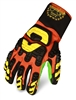 IRONCLAD VIBRAM RIGGER CUT 5 GLOVE - Directional Grip Cut Resistant Palm - VIB-RIGC5