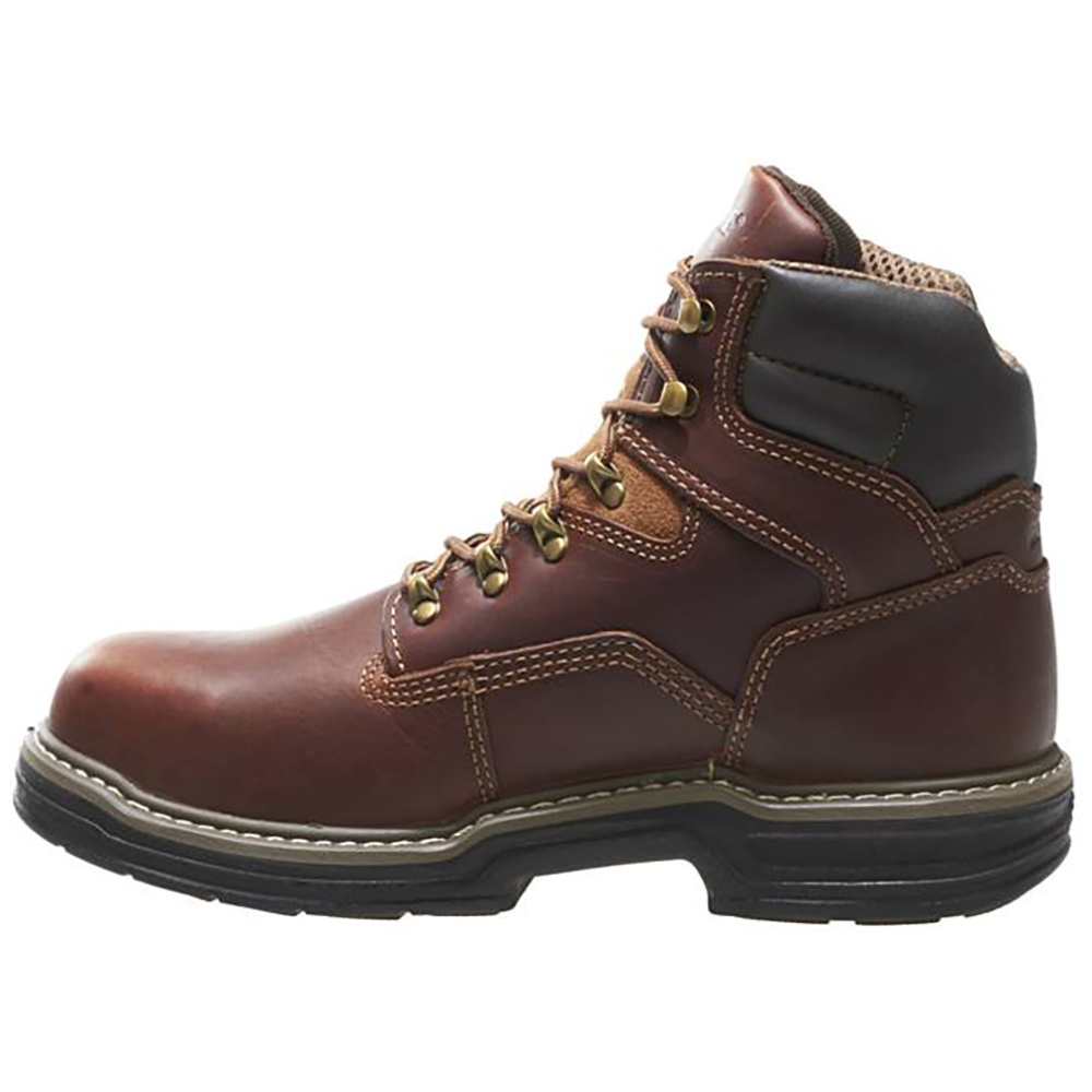 46f9c8fd114 RAIDER STEEL-TOE EH WORK BOOT