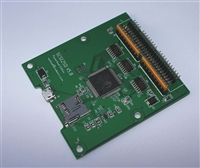"SCSI2SD V5 Powerbook Edition (2.5"") - NO SD CARD - bare board"