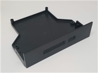 "Five SCSI2SD 3.5"" mounting brackets for V5.2, V5.1, & V6"
