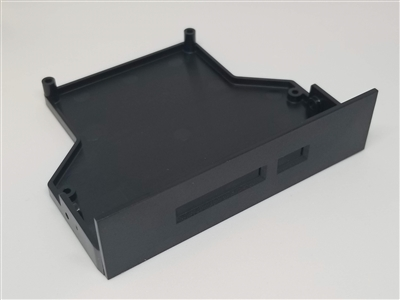 "Five SCSI2SD 3.5"" mounting brackets for V5.1 & V6"