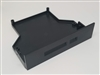 "Black 3.5"" mounting bracket for SCSI2SD V5.2, V5.1 & V6"